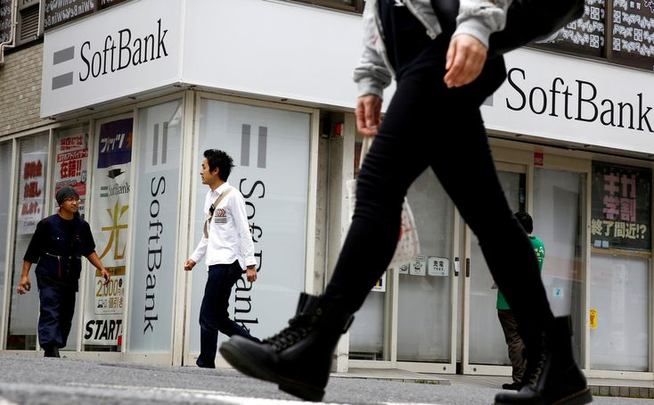 Softbank buys mobile chip designer ARM for $32 billion  Japan's Softbank, which owns  US carrier Sprint  and many other firms, is set to buy mobile chip company  ARM  in a blockbuster £24.3 billion ($32 billion) deal, according to ARM. The UK company designs the processors used in virtually every mobile device, including most models from Apple, Samsung and HTC. While it doesn't build them itself, it licenses the tech to  Qualcomm ,  MediaTek , Samsung and others. If the deal goes thr..