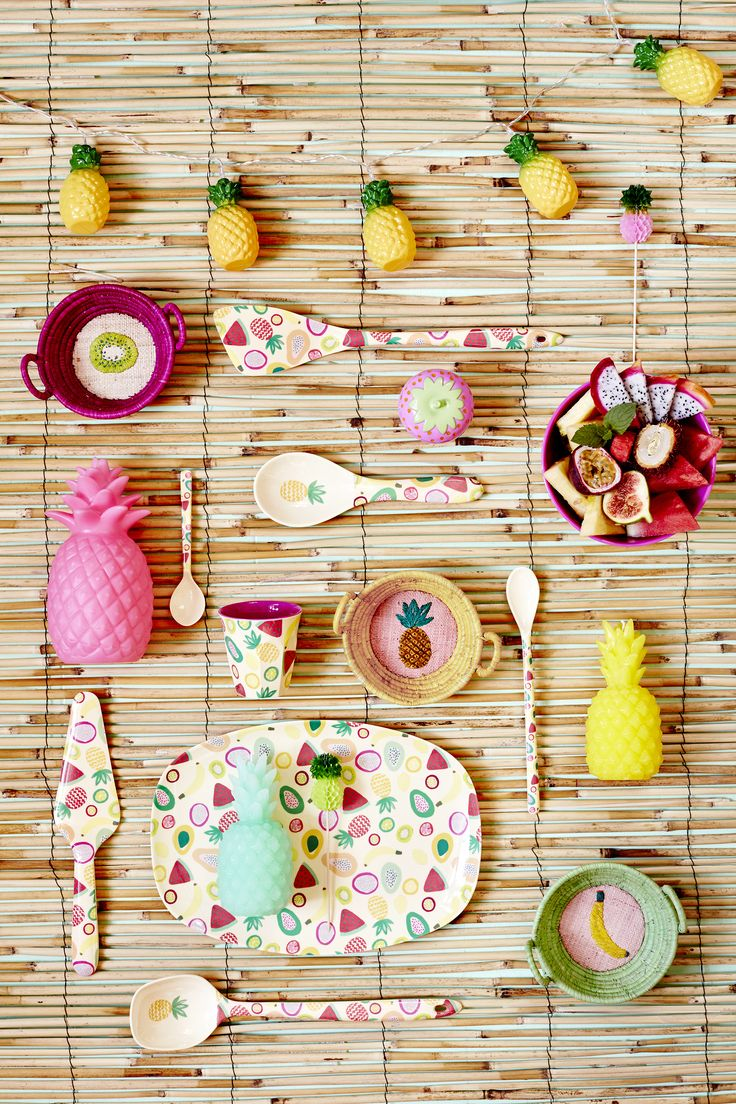 Have a happy lunch - SS17