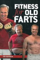 Book review: Fitness for Old Fart