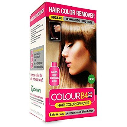 Colour B4 Hair Color Remover, Regular, 9.3 Ounce ** Read more at the image link. #haircolor
