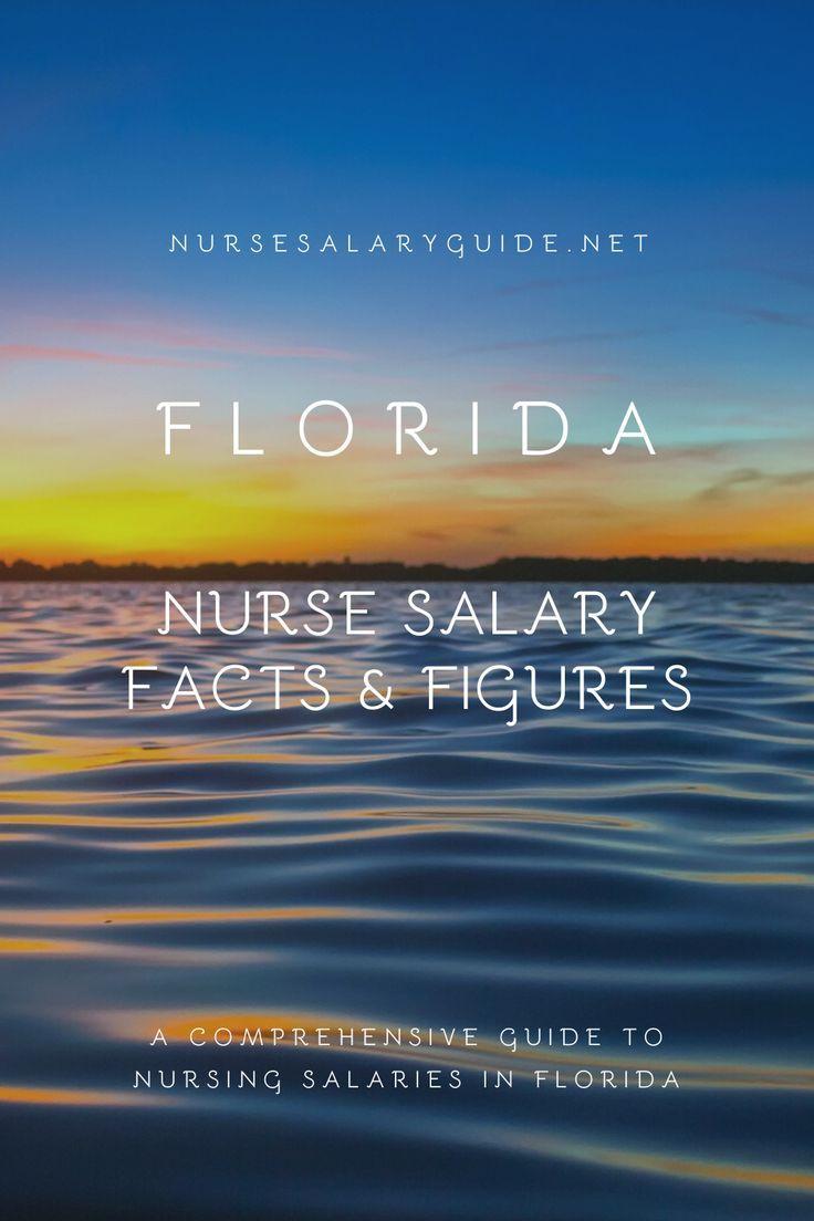 Nurse Salary in Florida Nurse Salary Guide in 2020
