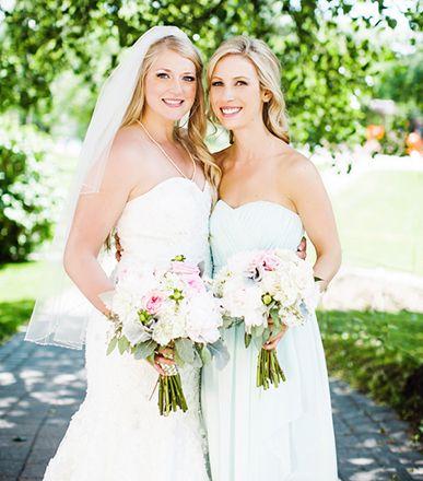 Bridesmaid Checklist: Wedding Day Must Haves