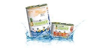 Alimenti Umidi con Acqua e +Sostanza - MAX 59% di UMIDITÀ = elevata concentrazione di nutrienti.