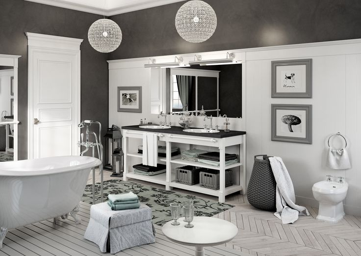 English Mood Bathroom by Minacciolo 2016 #minacciolo #englishmood #luxury #furniture #elegant #bathroom #english #style #house #design #home #decor #decoration #chic  #classic #romantic #madeinitaly #interiordesign #architecture #interiors #details #bathroom