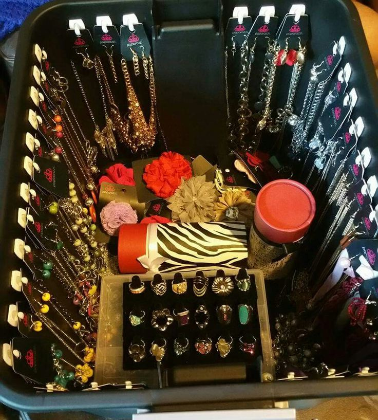 Best 20 Jewelry Storage Display Ideas On Pinterest