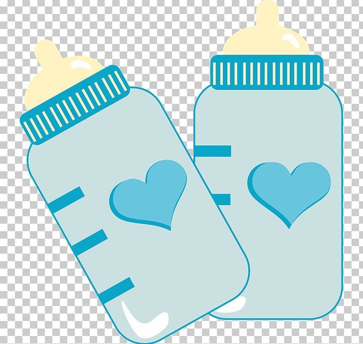 Baby Shower Infant Child Party Baby Bottles Png Aqua Area Baby Bottles Baby Shower Blue Baby Bottles Baby Shower Kids Party