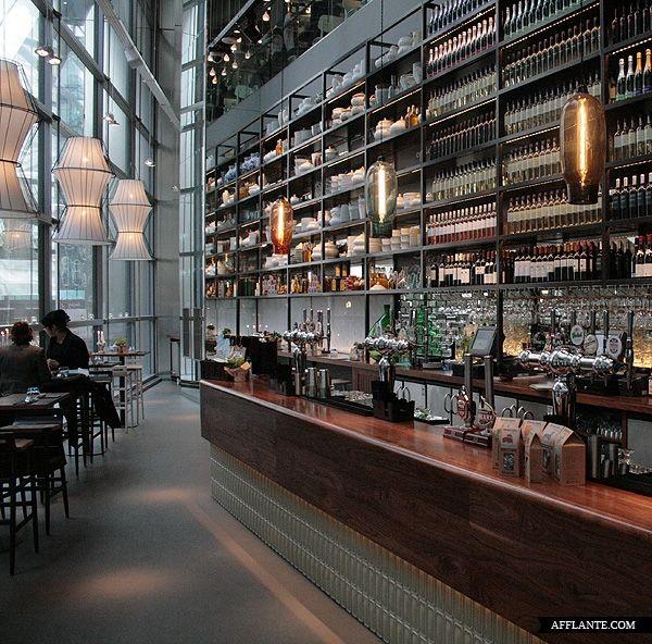 The Drift Bar & Restaurant