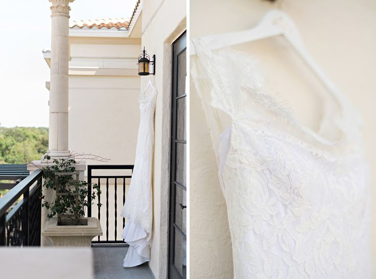 Anna Maier wedding gown from Solutions Bridal in Orlando, FL