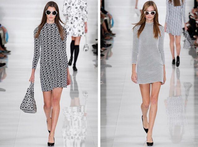 Ralph Lauren -Colección -primavera - verano 2014- Fashion Week Nueva York (26)