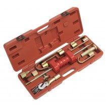 Sealey Heavy-Duty Slide Hammer Kit 10pc