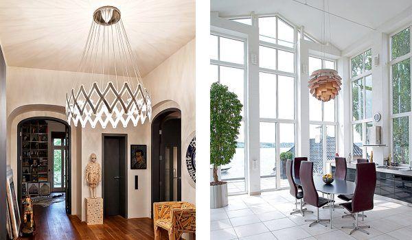 26 besten unsere projekte gutes licht f r die wohnung bilder auf pinterest. Black Bedroom Furniture Sets. Home Design Ideas
