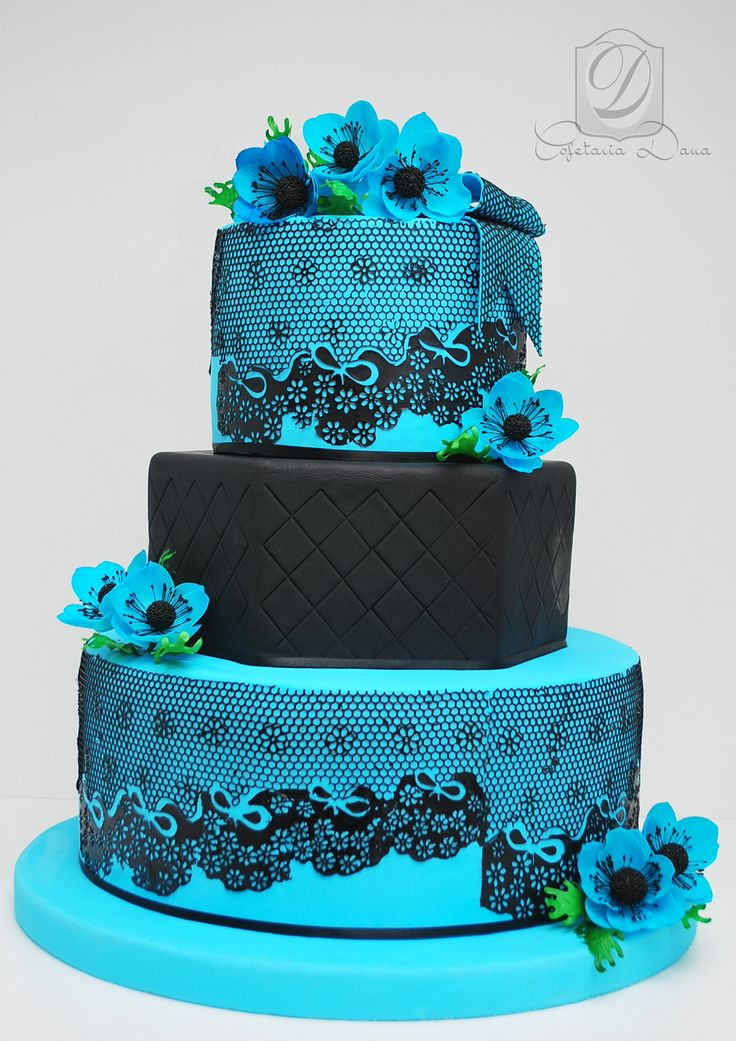 Cake Decorating Sugar Lace : 155 best images about Sugarveil cake on Pinterest Wedding cake lace, Lace cakes and Sugar lace