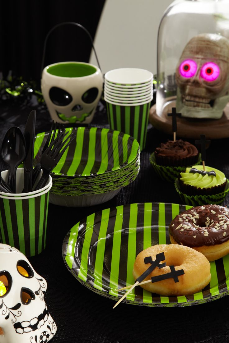 185 best Halloween Party images on Pinterest
