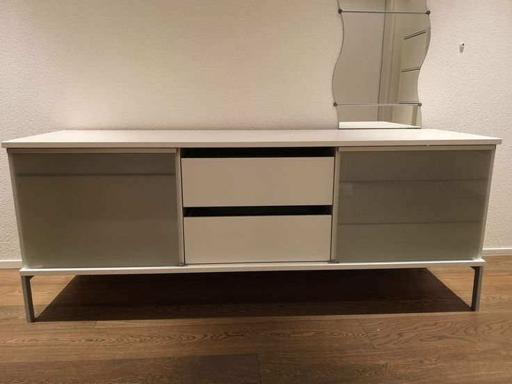Brusali Kommode Ikea 2021
