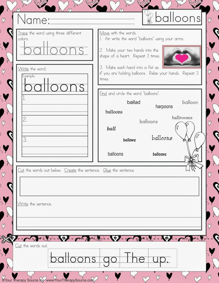 1000 ideas about handwriting activities on pinterest word work spelling word activities and. Black Bedroom Furniture Sets. Home Design Ideas