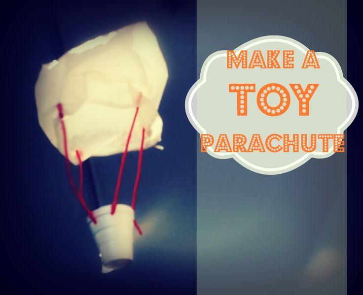 The editors of publications international, ltd. 10 Parachute Ideas Air Balloon Crafts Party Balloons