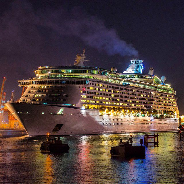 Best Cruiser Images On Pinterest Royal Caribbean - Royale star cruise ship