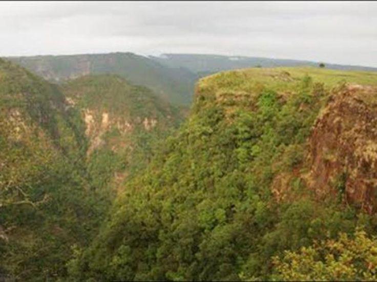 Balpakram National Park - in Meghalaya, India