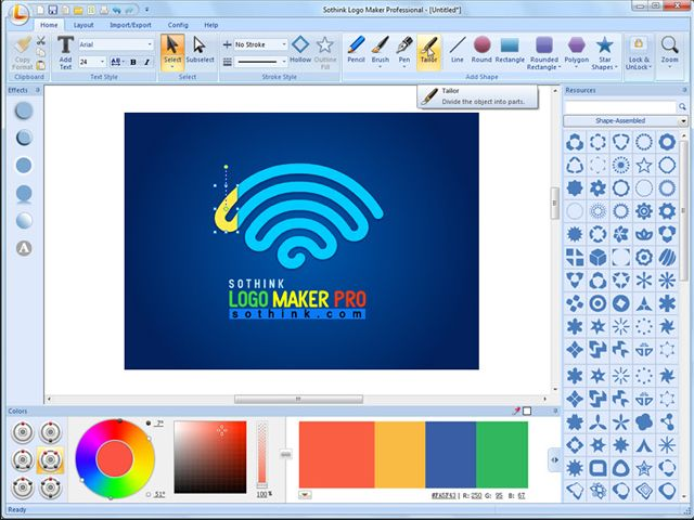Sothink Logo Maker Professional 4.4 Serial key