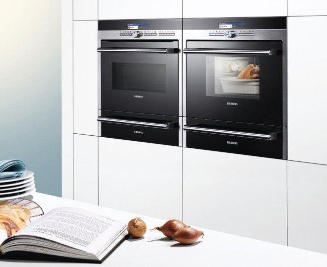 The 25+ best ideas about Siemens Dampfgarer on Pinterest Haute - einbau küchengeräte set