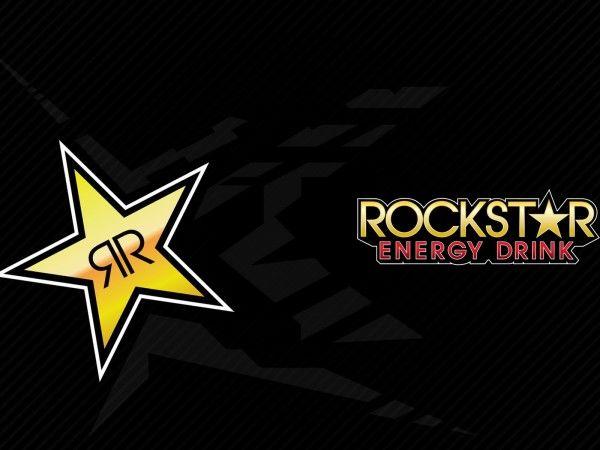 Rockstar Energy Drink Logo 1600x1200 Wallpaper, BMX, Energy Drink, Logo, Juiced, Punched, R, Rockstar, Rockstar Energy Drink, skateboard, Snowboard, Sugar Free, United States, www.rockstar69.com