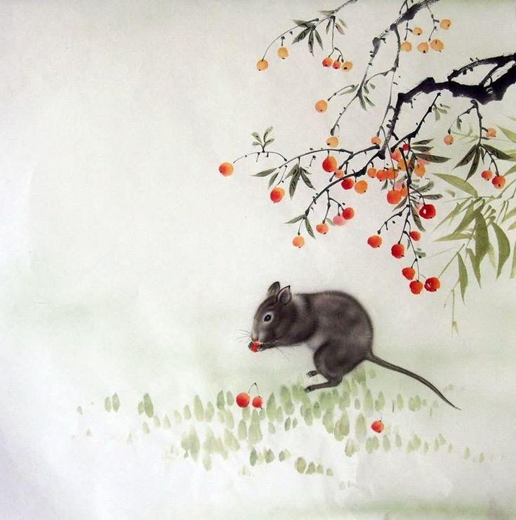 Rat Chinese Zodiac:Listed below, your birth-date: you are a Rat person. D.O.B: Jan 31, 1900- Feb. 18, 1901: Feb. 18, 1912- Feb. 5, 1913: Feb 05,1924 -Jan 24,1925 :Jan 24,1936 -Feb 10, 1937: Feb 10,1948- Jan 28,1949 :Jan 28,1960-Feb 14, 1961:Feb 16, 1972- Feb 02,1973:Feb 02,1984-Feb 19 , 1985:Feb 19,1996 -Feb 06 ,1997.Chinese Zodiac ARTIST: Zhang Fu