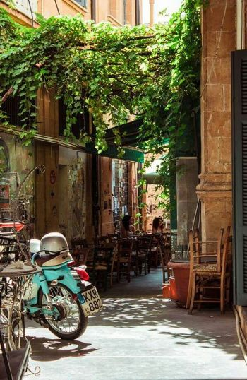Visit Nicosia in Cyprus with this 4-day itinerary