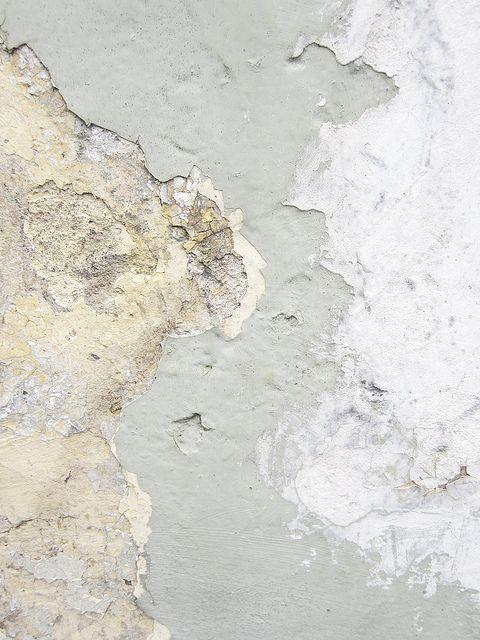 Concrete wall, soeur simone