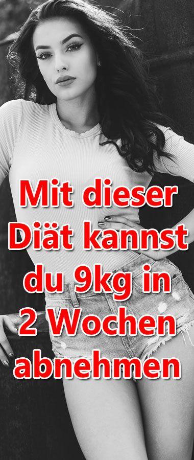 Mit Dieser Diat Kannst Du 9kg In 2 Wochen Abnehmen Healthy