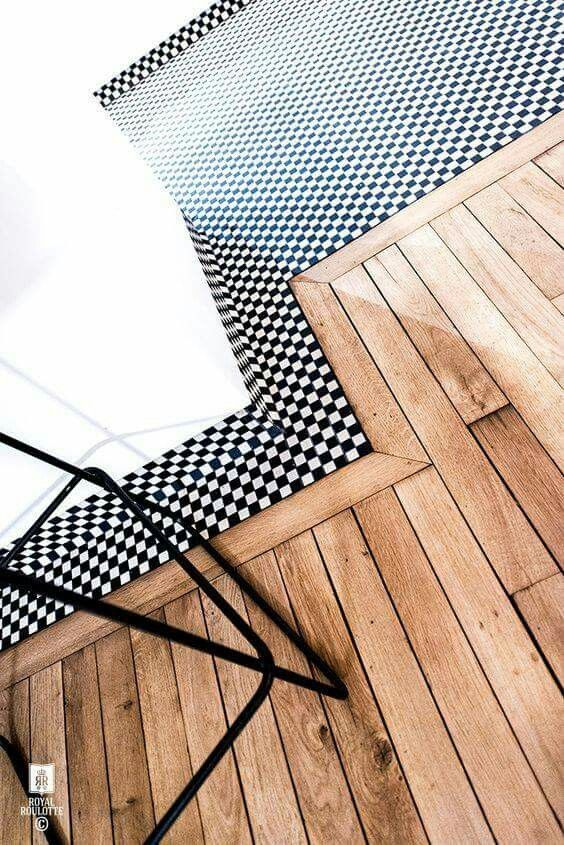 les 12 meilleures images du tableau parquet et carrelage sur pinterest carrelage parquet. Black Bedroom Furniture Sets. Home Design Ideas