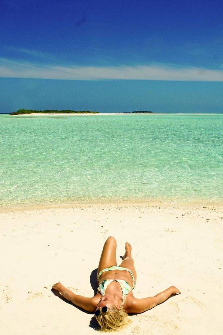 Maldivene: Paradis innen rekkevidde - Aftenposten
