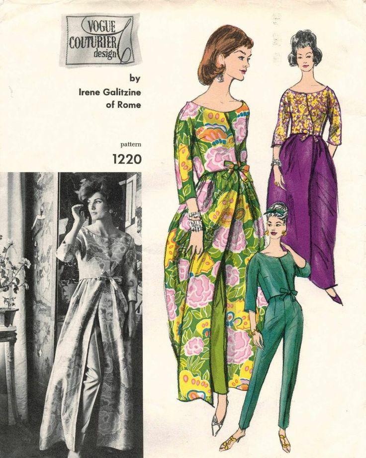 15 besten Dress designs Bilder auf Pinterest | Vintage mode, Vintage ...