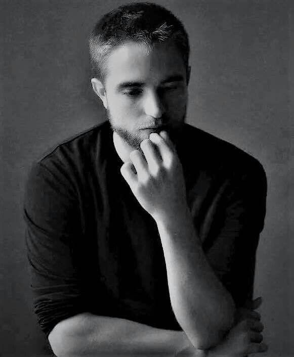 ~Robert Pattinson † Source @LorraineWilson †