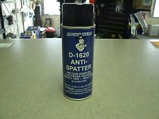 Antispatter Anti-spatter Dynaflux Mig Welding / Stick Welding Reduce Cleanup