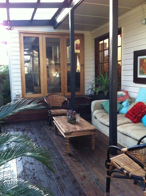 Bungalow Rent Melbourne Part - 17: Self Contained Bungalow With Own En Suite - Yarraville