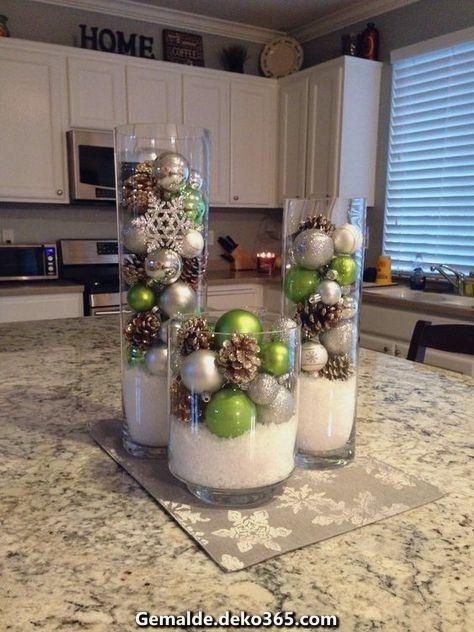 Großartige Es ist Zeit, sich wieder mit Weihnachtsbasteln zu vereinnahmen! Die 14 besten Weih…