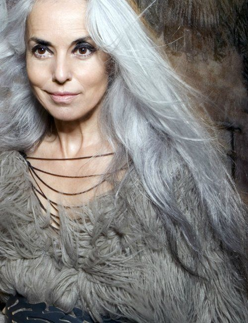 Yasmina rossi bing images yasmin rossi pinterest for Gorgeous in gray