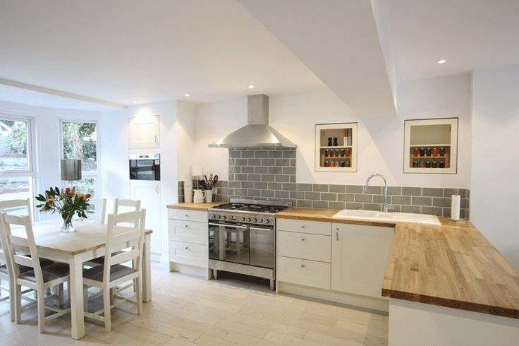 Kitchen Projects | Kitchen And Bathroom Designs Norwich Interiors