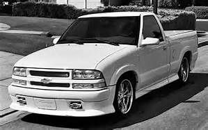2003 Chevy S10 Xtreme - Bing images