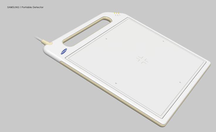 Portable Detector for SAMSUNG