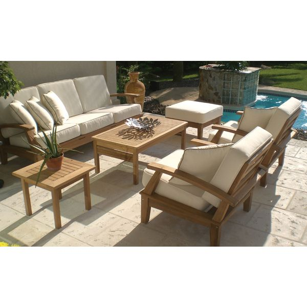15  Teak Patio Furniture Ideas and How to Maintenance It. Best 25  Patio furniture clearance ideas on Pinterest   Wicker