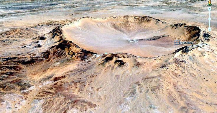 Tenoumer, Mauritania
