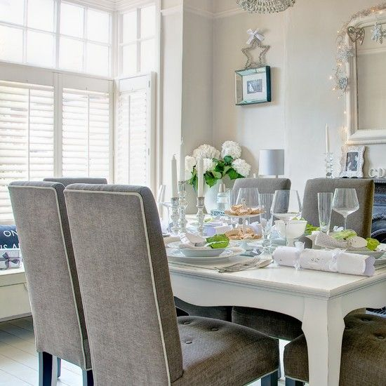 17 Best ideas about Traditional Dining Rooms on Pinterest  : a12cdfef6e1889bee87b10ed96f7b2cc from www.pinterest.com size 550 x 550 jpeg 56kB