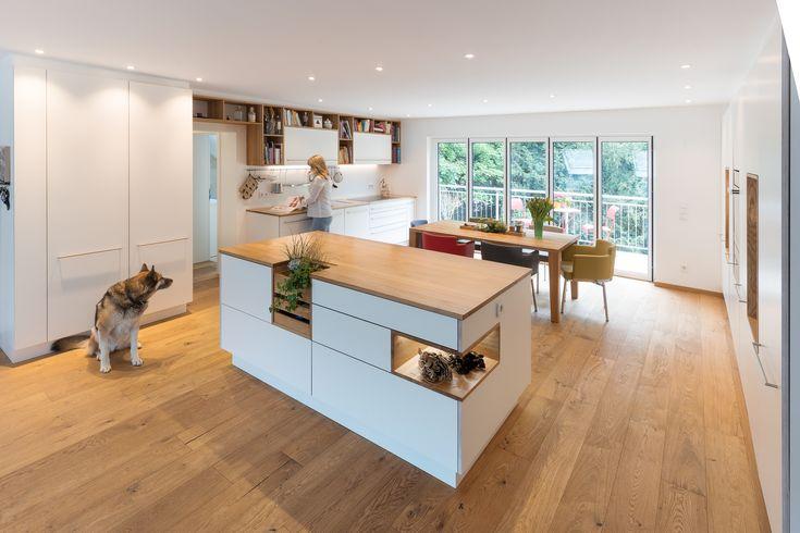 weiße küche   kochinsel   kücheninsel   küche