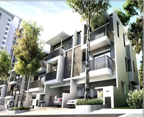 For Sale: 3 Storey House, Andana D Alpinia Puchong, Selangor Location: Puchong, Kuala Lumpur Type: Terrace triple storey Price: RM1048210 Size: 2568 sqft  Connie 0162632376