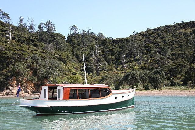 Robertson Displacement   grp (  2013 ), Find a Boat, Used Boat for sale in New Zealand. Find your next Robertson Displacement   grp (  2013 ) on marinehub.co.nz