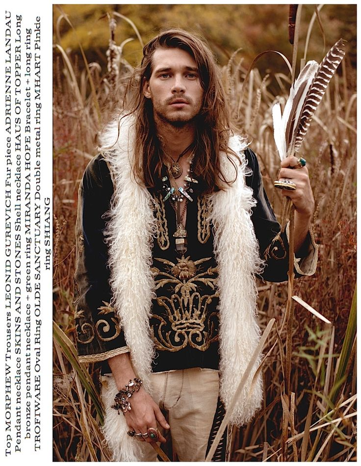 Best 25 Bohemian Style Men Ideas On Pinterest Bohemian