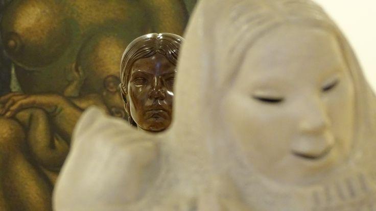 Renovación Vanguardista en el Museo de Arte del Banco de la República, Colombia.