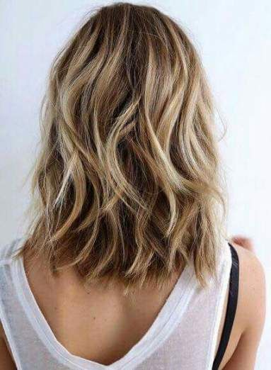 15+ trendy hair cuts medium blonde long layered #hair