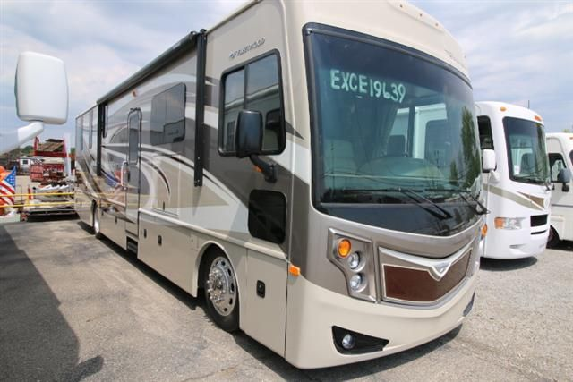 New 2015 Fleetwood Excursion Class A Diesel Motorhomes For Sale In Fairfield, OH - FOH1207687 - Camping World